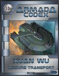 RPG Item: Armada Codex 01:06: Xuan Wu: Leisure Transport