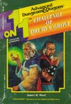 RPG Item: Challenge of Druid's Grove