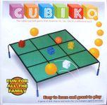 Board Game: Cubiko