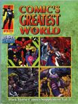 RPG Item: Comic's Greatest World