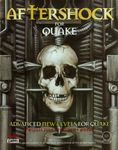 Video Game: Aftershock For Quake