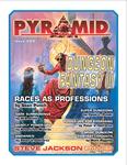 Issue: Pyramid (Volume 3, Issue 50 - Dec 2012)