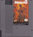 Video Game: Godzilla 2: War of the Monsters