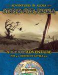 RPG Item: Adventures in Aldea: Storms Over Kamala