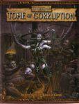 RPG Item: Tome of Corruption