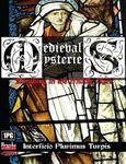 RPG Item: Medieval Mysteries