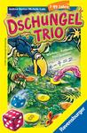 Board Game: Dschungel Trio