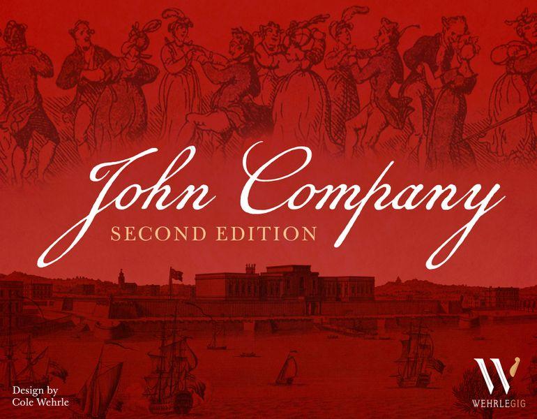 John Company: Second Edition