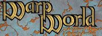 RPG: WarpWorld