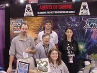 Board Game: Babylon 5 Wars