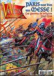 Board Game: Paris vaut bien une Messe! Les Guerres de Religion 1562-1598