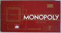 Board Game: Monopoly: Flemish Edition