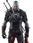 Character: Geralt of Rivia