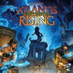Board Game: Atlantis Rising: Monstrosities