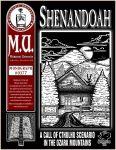 RPG Item: Shenandoah