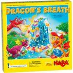 Board Game: Dragon's Breath