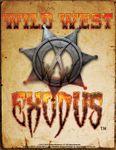 Board Game: Wild West Exodus