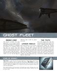 RPG Item: Ghost Fleet