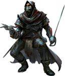 RPG Artist: Miroslav Petrov