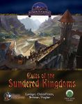 RPG Item: Cults of the Sundered Kingdoms Player's Guide