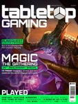 Issue: Tabletop Gaming (Issue 20 - Jul 2018)