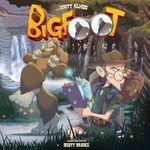 Board Game: Bigfoot