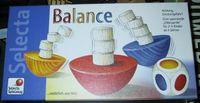 Board Game: Balance