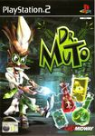 Video Game: Dr. Muto