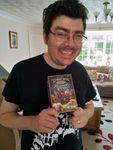 Board Game Designer: Paul Baalham