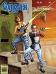 Issue: Gygax Magazine (Issue 3 - Winter 2013)