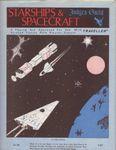 RPG Item: Starships & Spacecraft