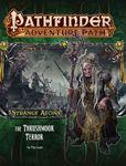 RPG Item: Pathfinder #110: The Thrushmoor Terror