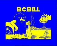 Video Game: B.C. Bill