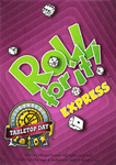 Board Game: Roll For It! Express