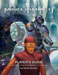 RPG Item: Mindjammer Player's Guide