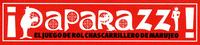 RPG: Paparazzi: El juego de rol chascarrillero de marujeo