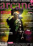 Issue: Arcane (Issue 17 - Mar 1997)