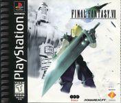 Video Game: Final Fantasy VII
