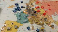 Board Game: Triumph & Tragedy: European Balance of Power 1936-1945