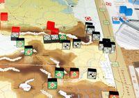 August II 1942: Baku falls, Soviet oil wells in Axis hands, Stalin in an uproar.