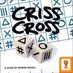 Board Game: Criss Cross