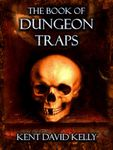 RPG Item: The Book of Dungeon Traps