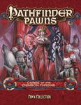 RPG Item: Pathfinder Pawns: Curse of the Crimson Throne Pawn Collection
