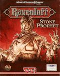 Video Game: Ravenloft: Stone Prophet
