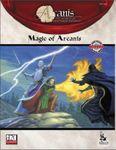 RPG Item: Magic of Arcanis