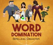 Board Game: Word Domination