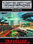 RPG Item: Starports