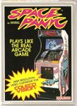 Video Game: Space Panic
