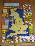 Board Game: 1825 Unit 1