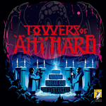 Board Game: Towers of Am'harb